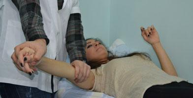 Manuel Terapi Ankara Fizyomed