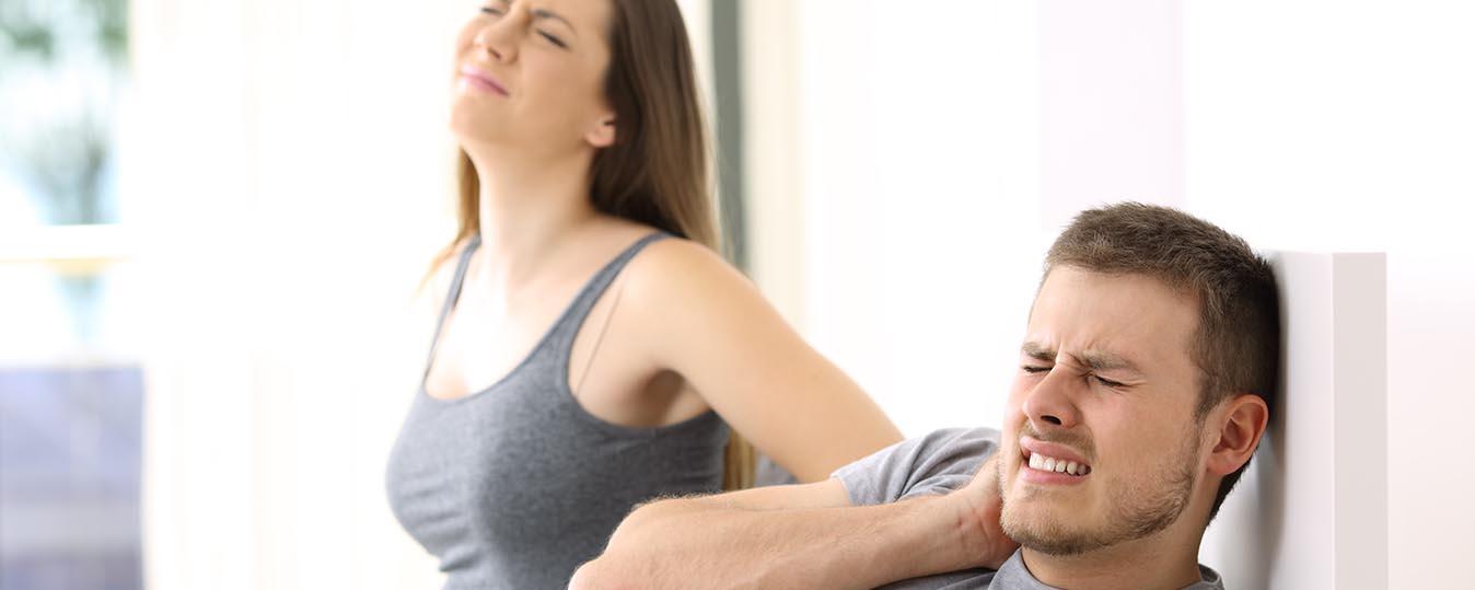 Fibromiyalji Sendromu Tedavisi